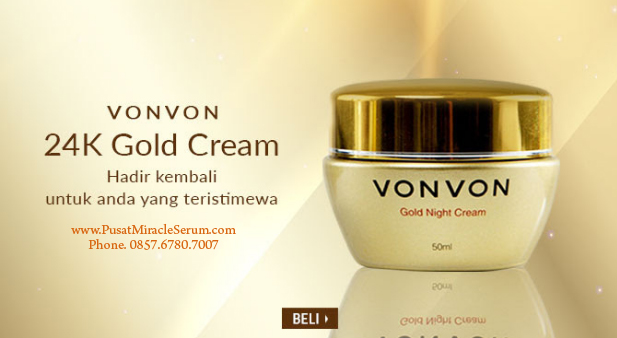 Cream Vonvon Korea
