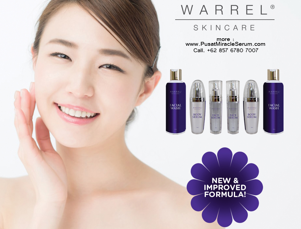 Efek Samping Warrel Skincare Serum